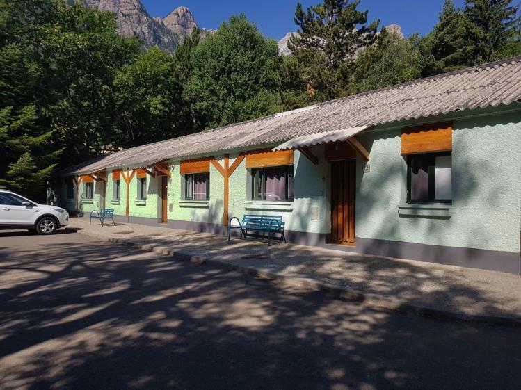 otros Apartamento 3 dormitorios (5-7 personas)  Complejo Bubal Formigal 3000
