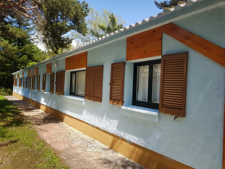 otros Apartamento 1 dormitorios (2-4 personas)  Complejo Bubal Formigal 3000