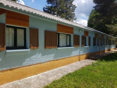 otros Apartamento 2 dormitorios (4-6 personas)  Complejo Bubal Formigal 3000