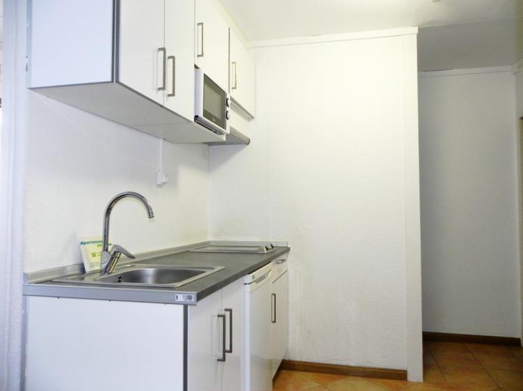 otros Apartamento 3 dormitorios (6-6 personas)  Complejo Bubal Formigal 3000