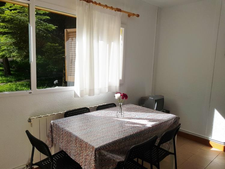 otros Apartamento 3 dormitorios (6-8 personas)  Complejo Bubal Formigal 3000