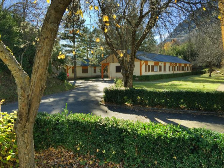 otros Villa 4/6 2 Dormitorios  Complejo Bubal Formigal 3000