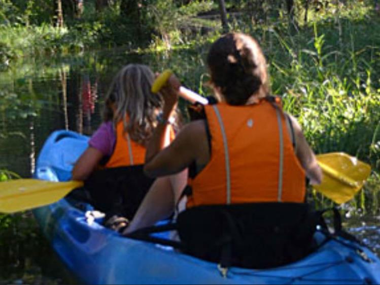 Ecoparque canoas ecoparque el juncaral