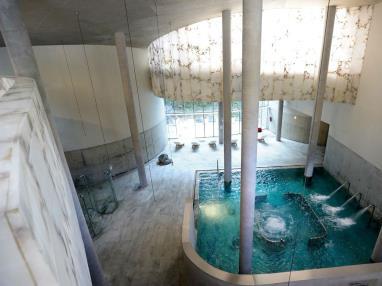 balneario de panticosa balneario de panticosa