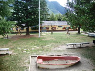 Parque infantil parque infantil