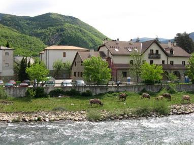 Pirineo Aragonés Biescas